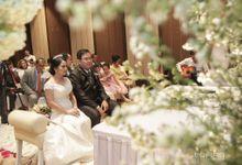 HOLY MATRIMONY CROWNE PLAZA BANDUNG by Crowne Plaza Bandung