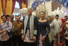 Vivi n Ragil Wedding by Kamadesta Wedding