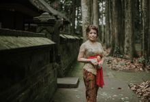 Prewedding Session Of Doni & Nici From Padang by Fotograf.id