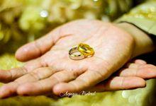 Wedding Cipto Dan Dewi by Arpegio Portrait