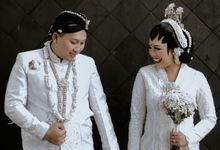 Tradisional Wedding Of Nita And Anto - Wedding Cinematic by vimistudio