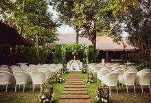Wedding Merdi & Rama by Samara Picture
