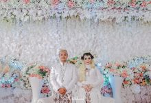 Tata & Radit Story by Whitehand