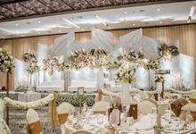 Sopo Del 2019 11 09 by White Pearl Decoration