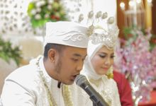 Wanda & Wahyu by EQUAL Pictures