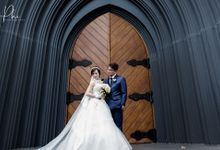 Andrew & Erline once in a lifetime by PhiPhotography