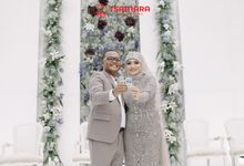 Wedding Sule & Nathalie - 15 Nov 2020 by Tsamara Resto