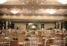 Mataram Grand Ballroom by Sheraton Mustika Yogyakarta Resort & Spa