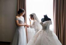 Wedding Internasional by simple Photowork