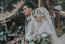 Vito & Ariza Wedding Moment by Memoravel Pictures