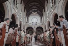 Richie & Shella Wedding by Cerita Kita Organizer
