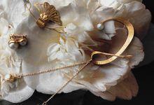 Custom hiasan kepala by agattajewelry