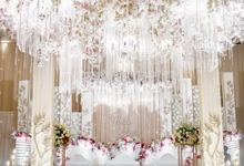 The Ritz-Carlton Jakarta, Pacific Place 2021.09.18 by White Pearl Decoration