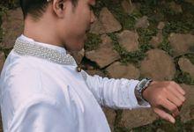 The Wedding of Pratama & Rika by Rains Project