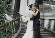 Mela & Ardhi by ProjectDEA Wedding Planner