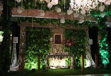 Nafizah & Setiawan Wedding by APH Soundlab