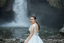 Bachelorette Photoshoot Of Christina From SG by Fotograf.id
