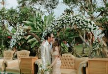 Wedding by TOSKAPHOTO