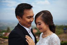 Prewedding Natalia n Alfred by MAKAiO.Co