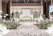 Kempinski Bali Room 2021.06.19 by White Pearl Decoration