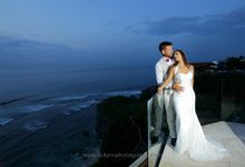 Manal & Russel Wedding by KAMAYA BALI