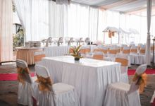 Fitri & Eko by Ngantenan Yuk Wedding Organizer