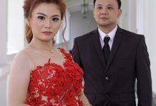 Engagement by Vironica Make Up Artist
