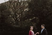 Wedding of Hartanto & Kristy by Cherish Event Organizer