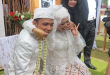 Nurul n Syaiful Wedding by Kamadesta Wedding