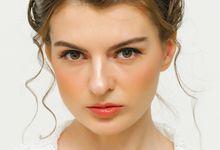 Wedding Makeup by Erliana Lim Makeup Artist