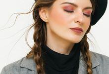 Photoshoot Makeup Look by Erliana Lim Makeup Artist