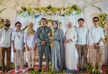 Debby & Agus Wedding by MOL Entertainment