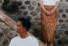 Prawedding Yessi & Teddi by Semesta Ruang