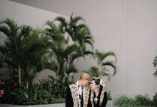 Sabrina & Larry by Fairmont Jakarta