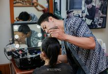 Wedding Putri & Catur by Wilujeng Photography