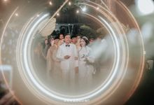 Wedding of Ines & Rizki by Muthia Catering