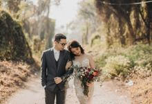 Harman & Stephanie Prewed by Will by MA Fotografia