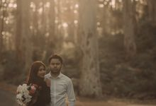 Bespoke Pre-Wedding by Chasingvows