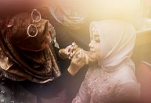 Wedding of Faras & Wildan by Nu Imaji