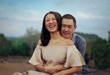 Mr& Mrs Halim by Rachel Toshiko Photography