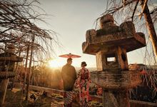 You belong to Me - Wilson & Eagel Prewedding by Intemporel Films