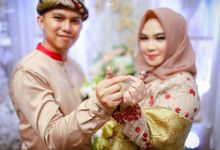 E-Day Ayie & Arif by RevelPict