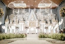 Double Tree by Hilton 2019 11 23 by White Pearl Decoration
