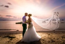 Real Weddings at Conrad Koh Samui by Conrad Koh Samui