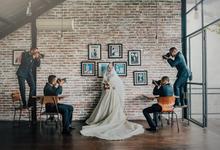 Prewedding Of Ryan & Yuli by OKphotography