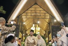 Eras & Farah Wedding day by Our Wedding & Event Organizer