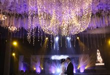 THE WEDDING PROJECT by Repro Entertainment