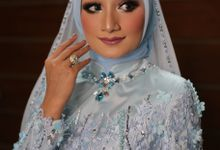 Photoshoot by Kusuma Dewi Wedding