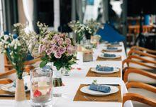 Patrick and Ayla Wedding in Danang Vietnam | Wedding Day Photos | Wedding Photographers Vietnam by Ruxat Photography