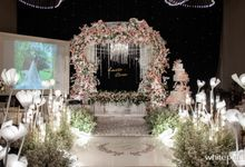 DoubleTree by Hilton 2021.08.29 by White Pearl Decoration